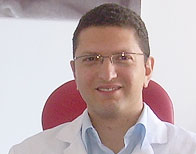 Dr. Maher Ftouh